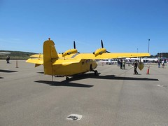 "Grumman G-44 Widgeon 1 • <a style=""font-size:0.8em;"" href=""http://www.flickr.com/photos/81723459@N04/44076927224/"" target=""_blank"">View on Flickr</a>"