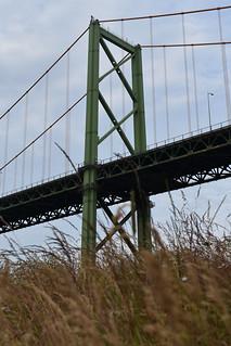 Bokeh Bridge