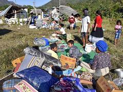 Santunan Bagi 556 Korban Meninggal Gempa Lombok Mulai Disalurkan (covesiacom) Tags: berita foto covesia