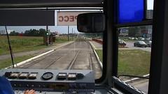 Masyr_Straßenbahn_2018_MVI_8719 (Bernhard Kußmagk) Tags: masyr mosyr europe europa weisrussland belarus homel мазыр мозырь 1524mm strasenbahn tram tramway streetcar trolley tramm tranvía villamos tramvia sporvogn tramvaj spårvagn trikk tramvai tranvia bonde elétrico tramvay raitioliikenne sporvei spårväg трамвай τραμ 路面電車 노면전차 有軌電車 电车 kusmagk kussmagk bernhardkusmagk bernhardkussmagk biélorussie белоруссия bielorrusia беларусь prospektmira fahrt video