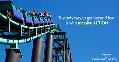 Roller Coaster Hill Incline (ProsperityofLifeAZ) Tags: rollercoaster hill incline themepark amusementpark ride thrillride excitement adrenalin climb progress forward upward sky unitedstatesofamerica