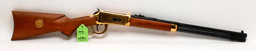 Winchester Model 94 Lone Star Comm. 30-30 rifle ($644.00)