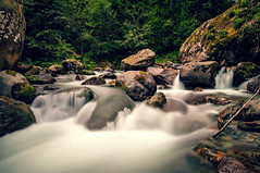 Bagolino | Italy (frata60) Tags: nikon d300s stroomversnelling nd long longexposure water italy italië italia bagolino tripod benro statief landscape landschap