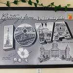 Greetings from Cedar Rapids Iowa thumbnail