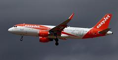 easyJet Europe / Airbus A320-214 / OE-IJB (vic_206) Tags: easyjeteurope airbusa320214 oeijb bcn lebl 250thairbuslivery