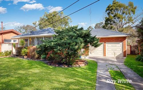 4 Brucedale Dr, Baulkham Hills NSW 2153