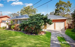 4 Brucedale Drive, Baulkham Hills NSW