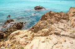 Spiaggia Del Principe (fLobOOk) Tags: sardaigne sardegna sardinia olbia portocervo italie italy italia plage beach spiaggia vacances tourisme voyage été saison chaleur mer océan méditerranée paradis