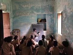 Baseline study of Building Basic Skills Model of Child Fund India