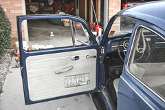 08282011-27 (ReesKlintworth) Tags: 1967 beetle bug carvehicle volkswagen volkswagenbeetle