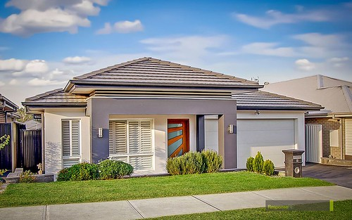 8 Andrew Street, Riverstone NSW