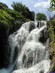 Tobera (santiagolopezpastor) Tags: españa espagne spain castilla castillayleón burgos provinciadeburgos cascada waterfall water