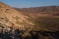 Open your eyes (NCazard) Tags: openyoureyes landscape mountain mountains spain wonderful wonderfulplace desert andalucia running trekking trek run sport sun fujix100f fujifilm nopainnogain