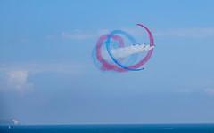 DSC05079 (Brian Wadie Photographer) Tags: twister arrows parachute wingwalkers