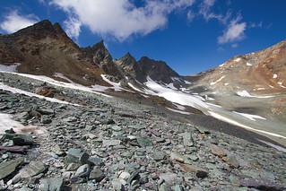 Piz d'Agnel 3.204 m / 10.509 ft