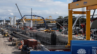 Sydney Metro - Marrickville Dive Site (3)
