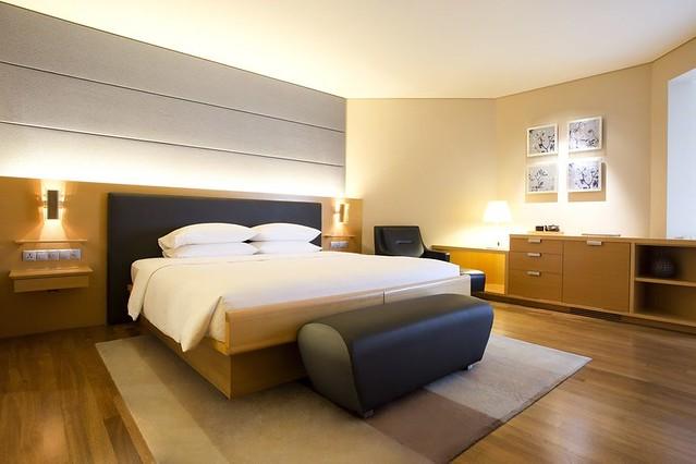 アフタヌーンティーで人気のホテル グランド ハイアット シンガポール