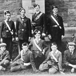 Boys in uniform thumbnail