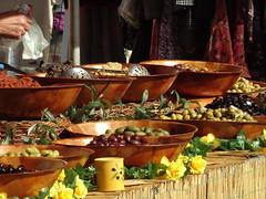Market (degreve.sarah) Tags: olive market food