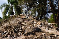 (2018.09.06) Limpeza no Rio Ribeirão São João (Prefeitura de Itapevi - Perfil Oficial) Tags: prefeituradomunicípiodeitapevi secretariamunicipaldeinfraestruturaeserviçosurbanos maquina lixo trabalhando projetoverão cidadebela cidadebelanoseubairro limpeza corrego rio