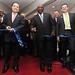 President Cyril Ramaphosa attends ITU Telecom World conference