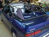Renault R19 Cabrio 1990 - 1997 Spriegel