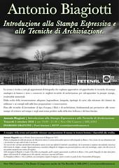 NOC-BIAGIOTTI-STAMPA E ARCHIVIAZIONE (Antonio Biagiotti Fotografo) Tags: cameraoscura filmcamera fotografiaapellicola