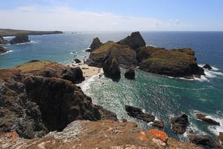 England / Cornwall - Kynance Cove