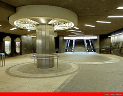 GE Musiktheater 006 (karlheinz.nelsen) Tags: bochum gelsenkirchen bogestra strassenbahn ubahn haltestellen tram streetcar bahnhöfe