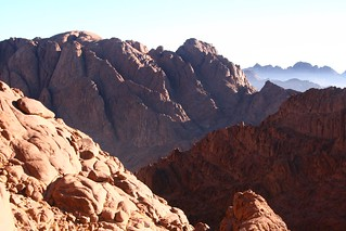 Mount St. Catherine | Egypt