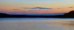 Sunset Cootes Paradise (AncasterZ) Tags: sonya7rii sunset cootesparadise stitched ice microsoftice zeisscontax3570f34 pano