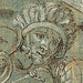 DÜRER Albrecht (Ecole) - Crucifixion (drawing, dessin-Louvre INV18640) - Detail 361