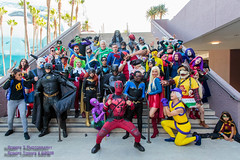 2018-09-08-LBCC-5 (Robert T Photography) Tags: roberttorres robertt robert torres roberttphotography serrota serrotatauren canon 5dmkiii 24105mmf4is 60d 70200mmf28lisii longbeach longbeachconventioncenter lbcc longbeachcomiccon lbcc2018 longbeachcomiccon2018 cosplay dccomicsgroupshoot dc dccomics
