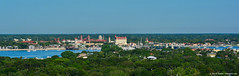 2015.04.22.6780 Downtown St. Augustine (Brunswick Forge) Tags: 2015 florida staugustine nikond7100 travel spring nature outdoor outdoors water day panorama pano trees grouped favorited