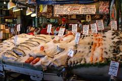 Pike Place Market (pohlenthe49er) Tags: usakanada2007 usa washington seattle pike place market fisch