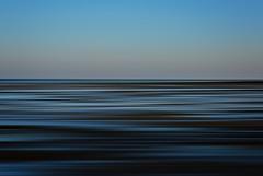 8. Coast (Ingrid Donkelaar) Tags: ingriddonkelaar zandvoort netherlands landscape horizon view lines light eveninglight sky nikon nature north sea coast beach winter