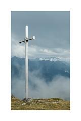 Croix de Jarrier (PnBo) Tags: maurienne savoie alpes alps mountain mountains montagne vanoise savoy saintjeandemaurienne fuji fujifilm fujixt2