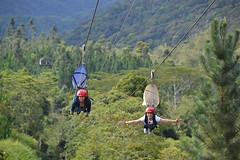 The type of #Zipline #brake you choose will dramatically affect your #risk #management and the life span of your zipwire http://bit.ly/2M09RqD (Skywalker Adventure Builders) Tags: high ropes course zipline zipwire construction design klimpark klimbos hochseilgarten waldseilpark skywalker