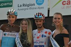 Bardet et Alaphilippe au Critérium de Marcolès (Michel Seguret Thanks for 14 M views !!!) Tags: michelseguret nikon d800 pro france auvergne cantal marcoles vélo cyclisme criterium cycling