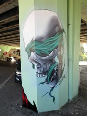 Jeps / Wilrijk - 18 sep 2018 (Ferdinand 'Ferre' Feys) Tags: antwerpen anvers antwerp belgium belgique belgië streetart artdelarue graffitiart graffiti graff urbanart urbanarte arteurbano ferdinandfeys