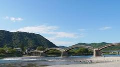 Continuous Arch Bridge (yukky89_yamashita) Tags: yamaguchi iwakuni japan kintaikyo bridge arch 山口 岩国市 錦帯橋