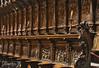 Sillería del Coro (Ubierno) Tags: burgos castillayleón castilla meseta españa europa ubierno catedral cathedral gothic gótico maestroenrique johanpérez mauricio sarmental juandecolonia luisacuña cimborrio juandevallejo franciscodecolonia dome rosetón vitral vidriera stainedglasswindow rosewindow rosette gildesiloé diegodesiloé felipevigarny