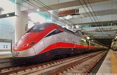 ETR500 38 (MattiaDeambrogio) Tags: etr500 38 frecciarossa eurostar av alta velocità bologna centrale trenitalia pax