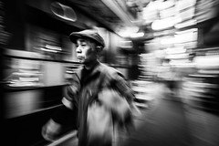 walk on by (rodalvas) Tags: tokyo japan street pan 14mm d810