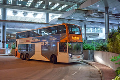 LWB Alexander-Dennis Enviro500 MMC Facelift 12m UD1791 A37 (Thomas Cheung Bus Photography) Tags: sony a7 ilcea7 lwb kmb longwinbus kowloonmotorbus adl alexanderdennis enviro500 enviro 500 doubledecker hongkong publictransport masstransit airportbus mmc newgeneration majormodelchange facelift night