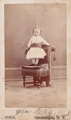 """Grandpa's Squirrel"" (LJMcK) Tags: supple canandaigua cole newyork vintage victorian"