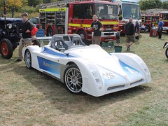 2008 Spire Sport GT-3 (quicksilver coaches) Tags: spire sport kawasaki aj58tzn miltonkeynes