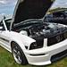 2008 Ford Mustang GT/CS