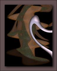 Leverage (Howard J Duncan) Tags: digital art abstract curve howardduncan howardjduncan