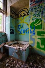 DSC02166 (stefanhofmann1969) Tags: 2018 september berlin weisensee kinderkrankenhaus